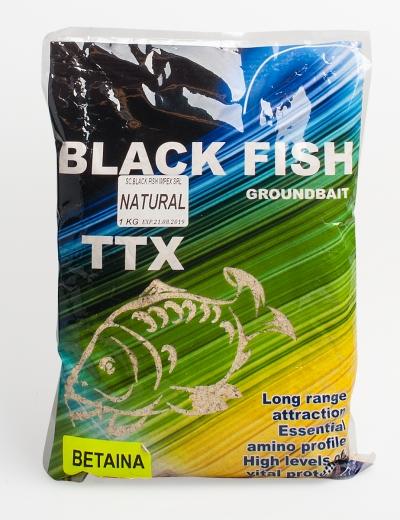 TTX Natural