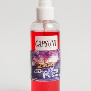 Spray Aditiv K2 - Capsuni